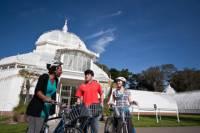 Heart of San Francisco Bike Tour