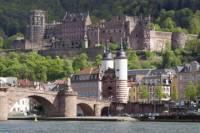 Heidelberg and Nuremberg Tour from Frankfurt