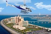 Helicopter Flight in Dubai