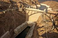 Helicopter Tour of the Hoover Dam