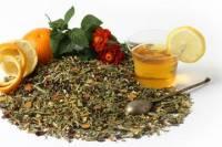 Herbal Tea Blending workshop followed by English Afternoon Tea