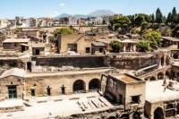 Herculaneum Ruins Private Half-Day Tour