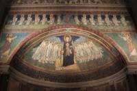 Hidden Churches of Rome Walking Tour