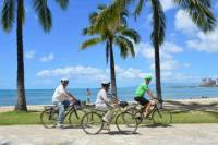 Hidden Honolulu Bike Tour