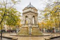 Hidden Legends of Paris Walking Tour