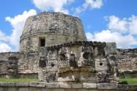 Hidden Treasures of the Yucatan: Mani, Mayapan, Tzabnah Grottos and Monastery of San Miguel Arcangel