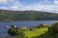 Highlands, Loch Ness and Inverness Day Tour from Edinburgh with Spanish Speaking Guide
