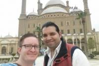Highlights of Cairo Sightseeing Tour