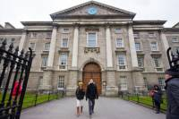 Highlights of Dublin in One Day Tour