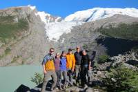 Hiking and 4x4 Drive to the Lake of the Desert from El Calafate