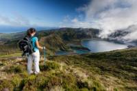 Hiking Tours in Sao Miguel Azores from Ponta Delgada