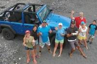 Hilo Jeep Tour