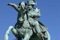 Historic Napoleon Walking Tour in Paris