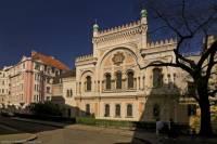 Historic Prague Jewish Quarter Walking Tour