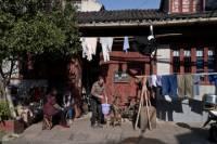 Historic Shanghai in Glance Walking Tour