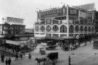 Historic Walking Tour of Pike Place Market