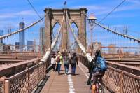 Historical and Architectural Walking Tour of Downtown New York City