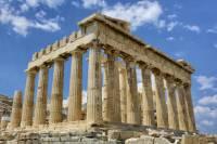Historical Athens and Acropolis of Athens Walking Tour