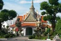 Historical Bangkok Tour by Electric Bike