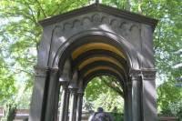 Historical Cemeteries of Berlin Walking Tour