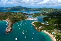 Historical Tour of the Island of Antigua