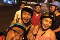Ho Chi Minh City Night Tour by Vintage Vespa