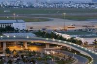 Ho Chi Minh City Shared Arrival Transfer: Tan Son Nhat International Airport to Hotel