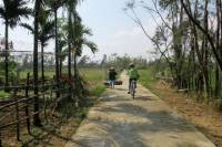 Hoi An Cyling Half-Day Tour