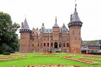 Holland Castles and Palaces Tour by Car from Utrecht