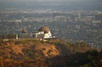 Hollywood Hills Hiking Tour in Los Angeles from Anaheim