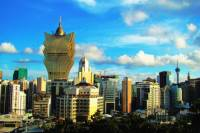 Hong Kong and Macau 4-Day Tour