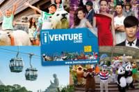Hong Kong Attractions Pass