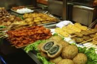 Hong Kong Food Tour: Kowloon District