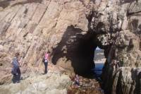 Hong Kong Global Geopark Day Trip: Hexagonal Columns Caves and Arches