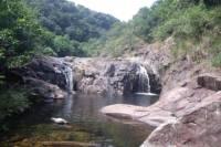 Hong Kong Nature Tour: Ponds and Waterfalls