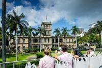 Honolulu Sightseeing Tour Including Pearl Harbor and USS Arizona Memorial