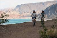 Hoover Dam Mountain Bike Tour