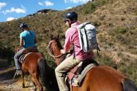 Horseback Riding Tour to the Devil's Balcony from Cusco