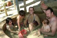 Hot Spring and Mud Bathing Spa Tour from Nha Trang
