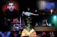House of Illusion Mystery Theatre Show