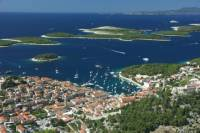 Hvar Island and Pakleni Archipelago Boat Excursion from Split
