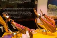 Iberian Ham, Cured Meats, Cheese and Wine Tasting Tour in Madrid