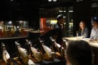 Iberian Ham–Tasting Experience in Barcelona