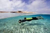 Ibiza BladeFish Sea Scooter Rental