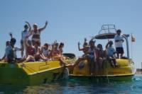Ibiza Yacht or Speedboat Experience