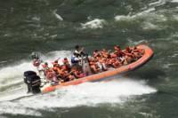 Iguassu Falls Combo Tour: Off-Road Jungle Drive, Hike and Waterfall Boat Ride