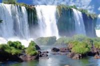 Iguassu Falls Sightseeing Tour from Foz do Iguaçu