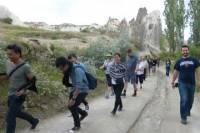 Ihlara Valley and Derinkuyu Underground City Tour