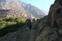 Imlil Guided Day Trip from Marrakech