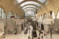 Impressionist Art Tour: Musée d'Orsay and Barbizon Village